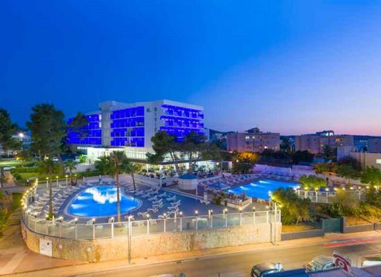 Hotel Playasol Riviera, Ibiza