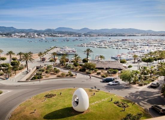 Piscis Park Hotel, Ibiza