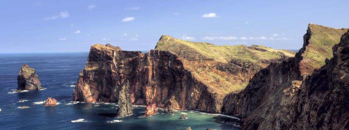 Amazing Vistas Madeira