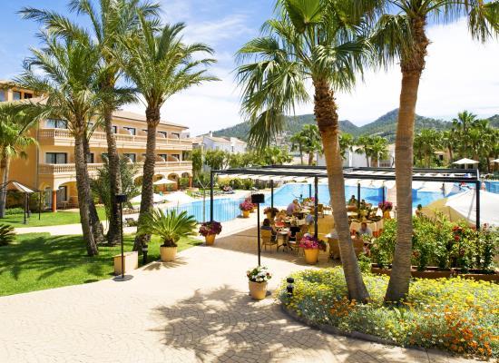 Mon Port Hotel, Andratx